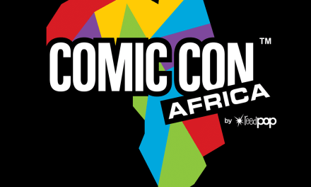 Comic Con Africa comes to Cape Town in 2020