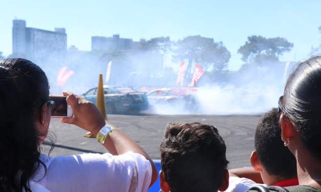 Cape Town Motor Show celebrates 2019 success