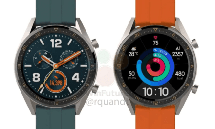 Huawei Watch GT Active and Watch GT Elegant Set To Launch With Huawei P30 Series