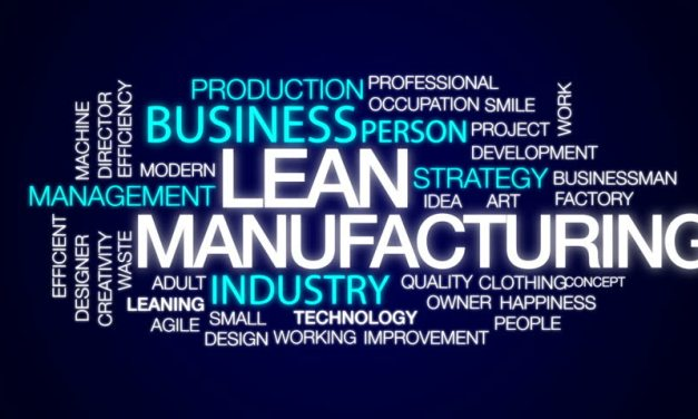 The Benefits of Lean Manufacturing and Why You Should Consider It
