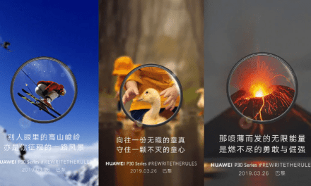 Super Zoom Teaser Photos of Huawei P30 Series Found to Be Taken by DSLR