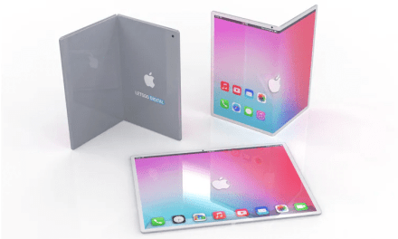 Foldable iPad Concept Renders Indicate What Apple Could Have Up Its Sleeve