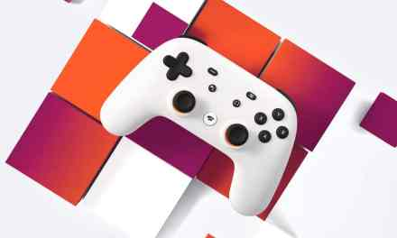 Google Unveils Stadia Game Streaming Platform and Stadia Controller at GDC 2019