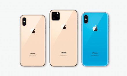 2019 iPhone Models With Triple Rear Cameras To Feature 6.1-Inch and 6.5-Inch OLED Screens