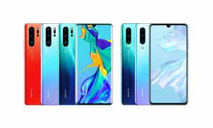Huawei aims to #RewriteTheRules with its pioneering HUAWEI P30 Series
