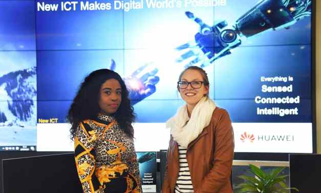 Huawei youth programmes drive women's empowerment in ICT