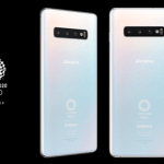 Samsung Galaxy S10+ Olympic Games Edition Announced for Tokyo 2020 Olympics