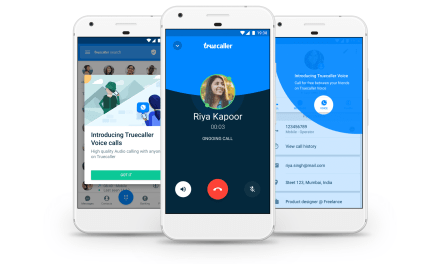 Truecaller adds free audio call feature called Truecaller Voice to its app