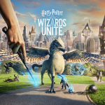 Harry Potter: Wizards Unite Now Available in South Africa!