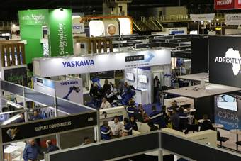 Africa Automation Fair 2019 wraps up with strong growth