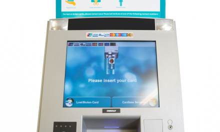 FNB expands roll-out of contactless 'Tap & PIN' functionality to 600 more ATMs