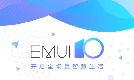 Huawei Launches EMUI10