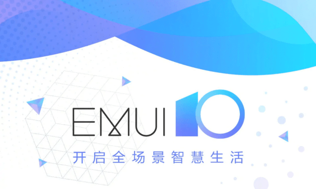 Huawei Launches EMUI10