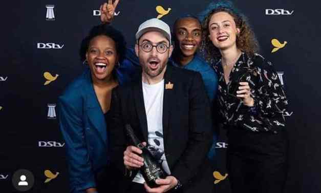 Vega Johannesburg and Mandela University students win Facebook Challenge Student Awards at the Loeries 2019
