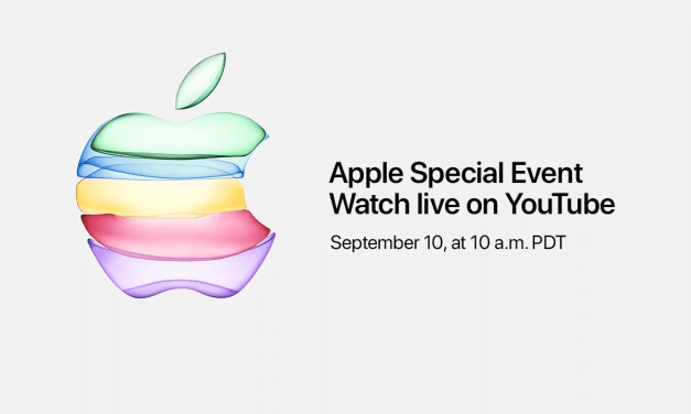 How To Watch the iPhone Launch Event Live on 10th September 2019