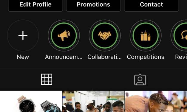 Instagram Dark Mode Arrives on Android and iOS, Removes Following Tab for All Users