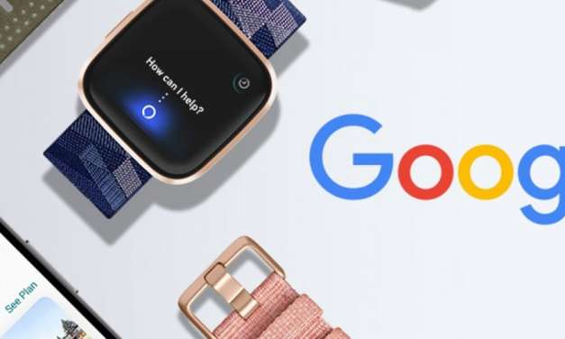 Official: Google To Take Over Fitbit for $2.1 Billion
