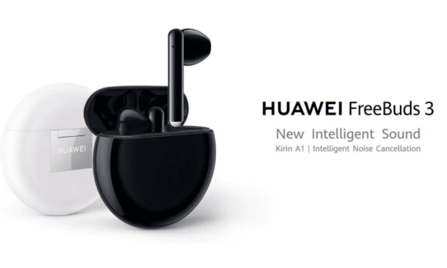 The future of audio solutions is almost here in SA: Meet the new HUAWEI FreeBuds 3