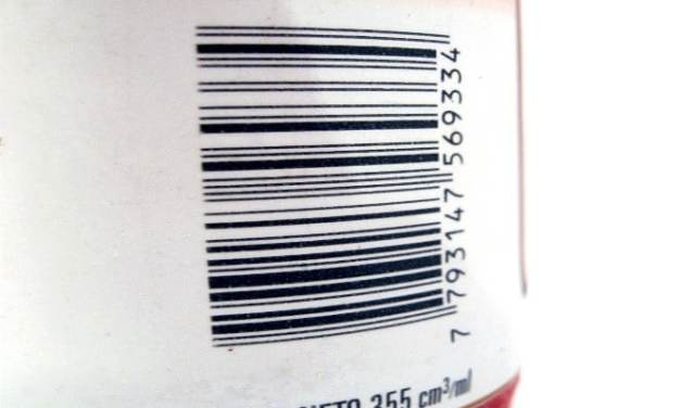 Let's Learn About the Universal Product Code!