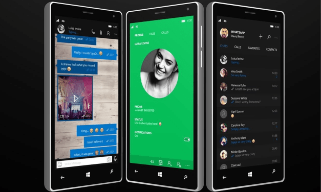 Official: WhatsApp for Windows Phone Will No Longer Be Supported Starting 1st January 2020