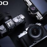FUJIFILM X-T200 set to wow with enhanced auto-focus, lighter body