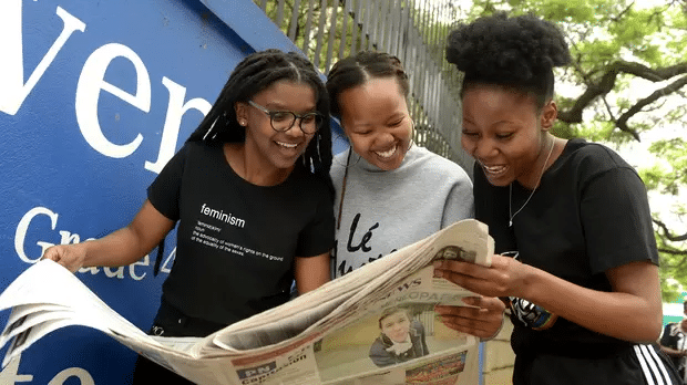 2019 Matric Results Released by IEB