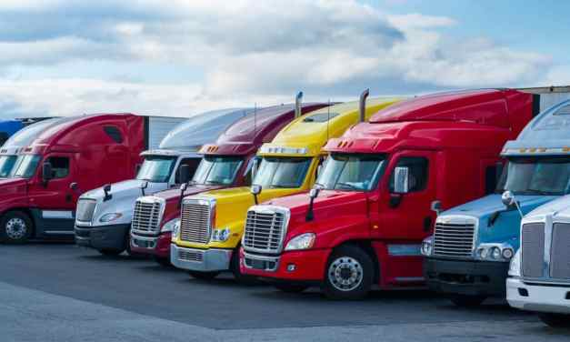 A Guide for Starting a Trucking Business