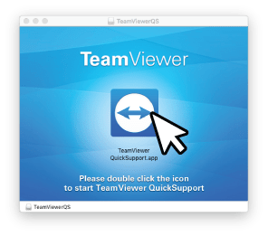 Remote Support Mac Step 4