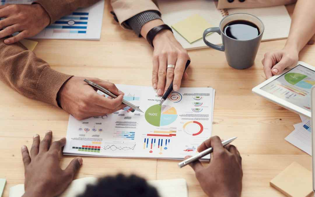 How to start your 2020 Digital Marketing Plan
