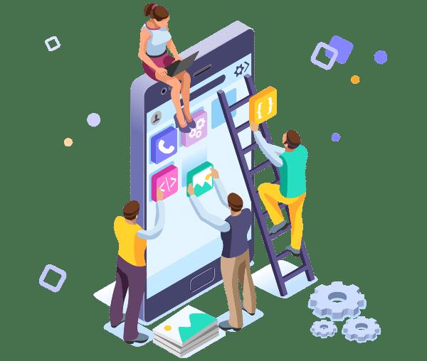 Edmonton Mobile App Development