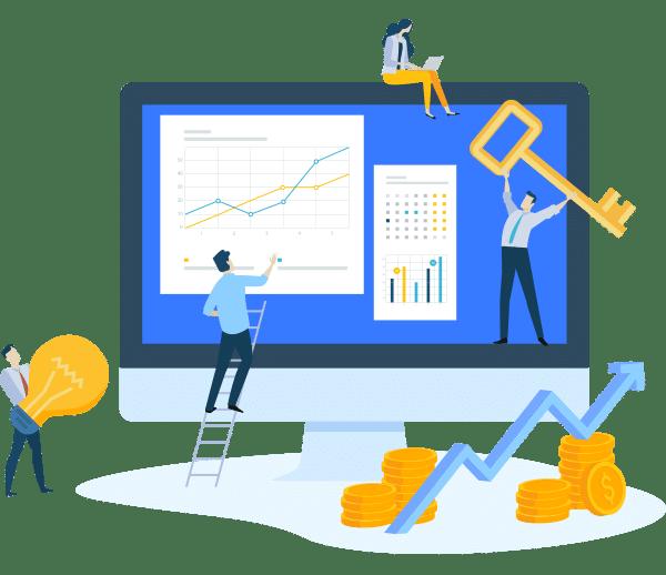 Digital Marketing Consulting and Audits Edmonton