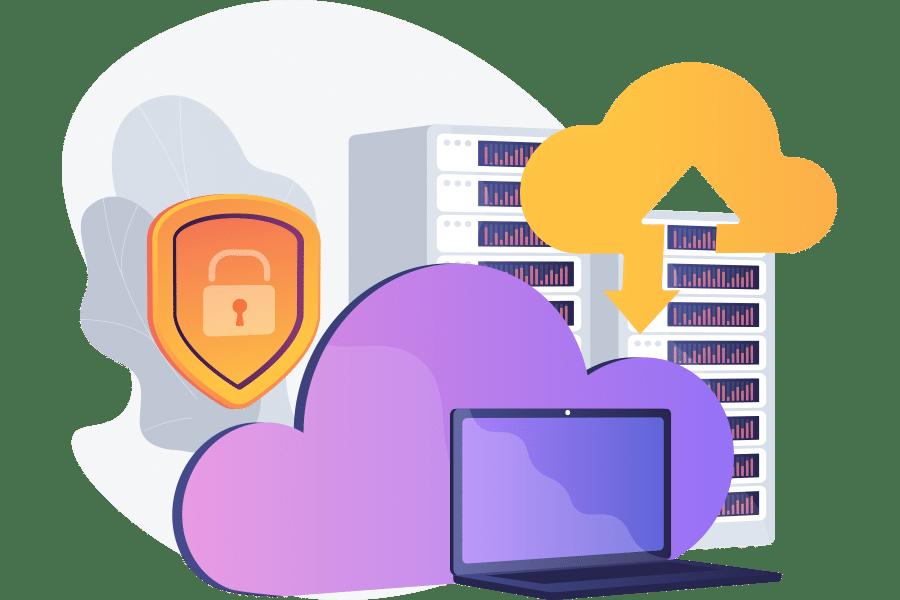 Edmonton Secure Web Application Hosting