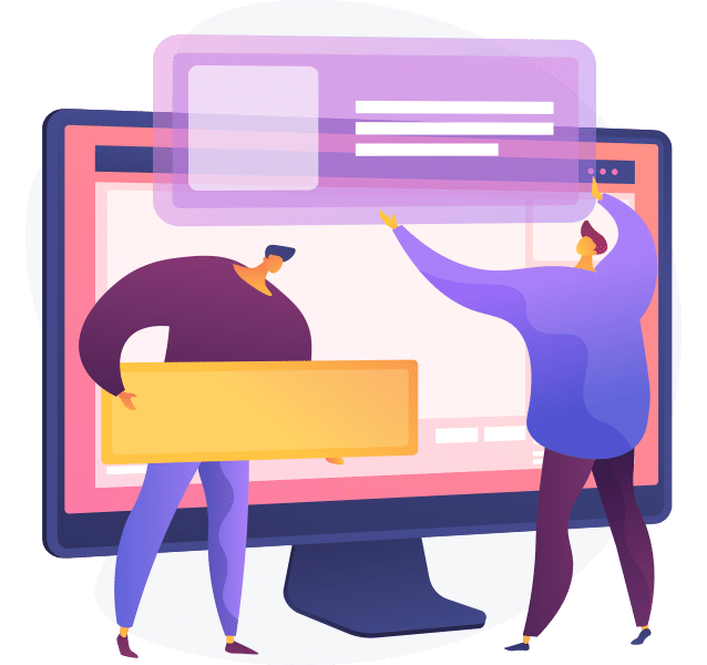 Edmonton Web Design and Development