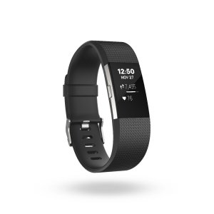 Fitbit charge to heart rate