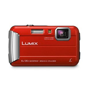 lumix waterproof camera