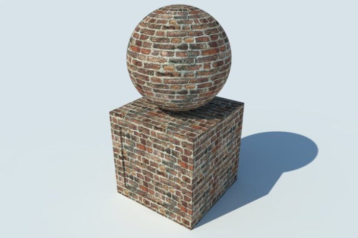 V-Ray Materials Library | Digital Tools For Designers & Architects