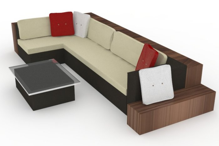 Dark Sectional_View 1