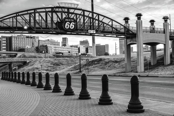 Route 66 2.0