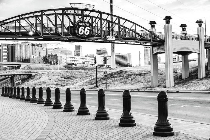 Route 66 2.1