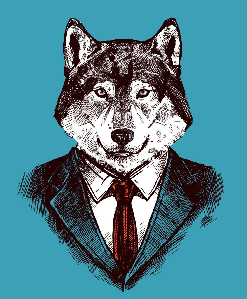 Beware the digital transformation wolves