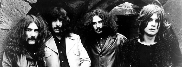 Old Music Tuesdays: Black Sabbath Tour comes to Los Angeles