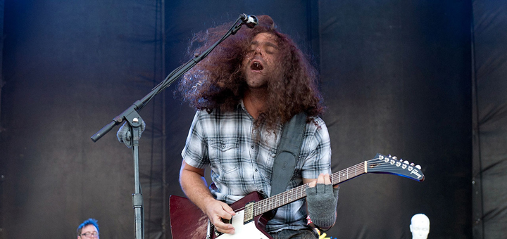Live Music Review: Coheed and Cambria