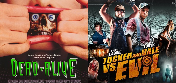 Horror Comedy Poll #3