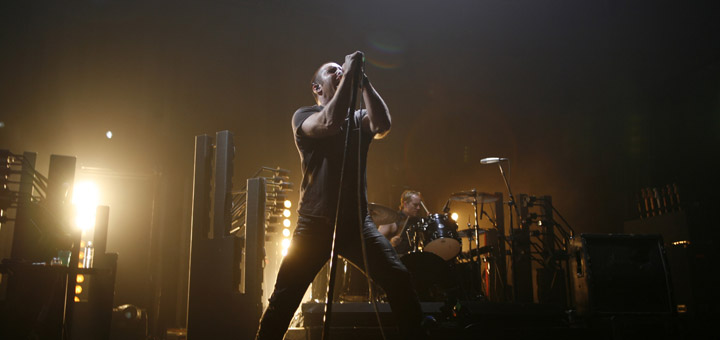 Live Music Review: Soundgarden and Nine Inch Nails