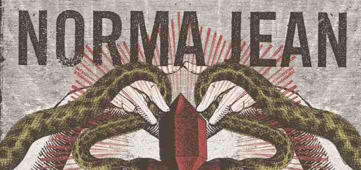 Norma Jean banner