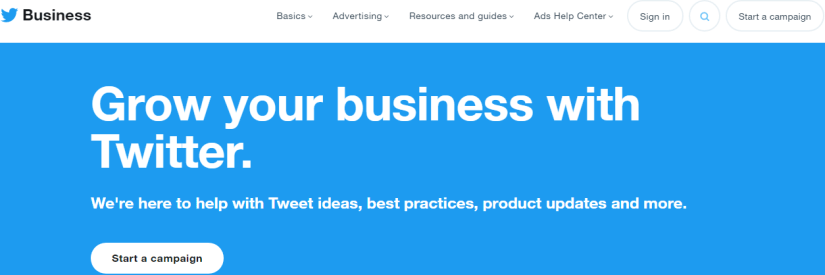 Twitter: Grow Your Business With Twitter
