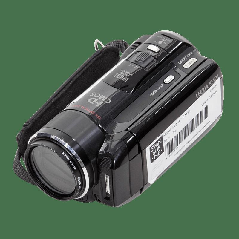 Canon HF M31