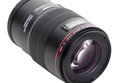 Canon 100mm f/2.8 L Macro IS USM