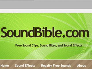 Sound Bible