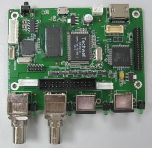 Digital View AVD-1000 analog video adaptor